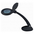 Magnifying Table light (Black)